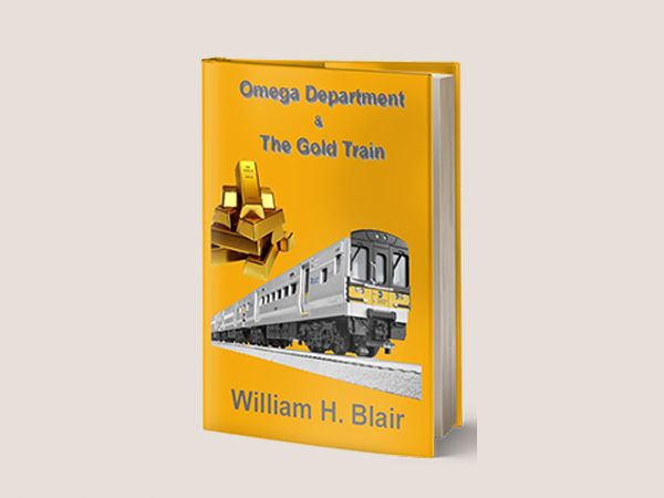 The Omega Department and the Gold Train