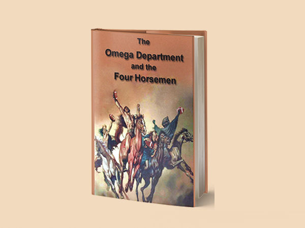 The Omega Department and the Four Horsemen