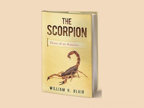 The Scorpion Diary of an Assassin