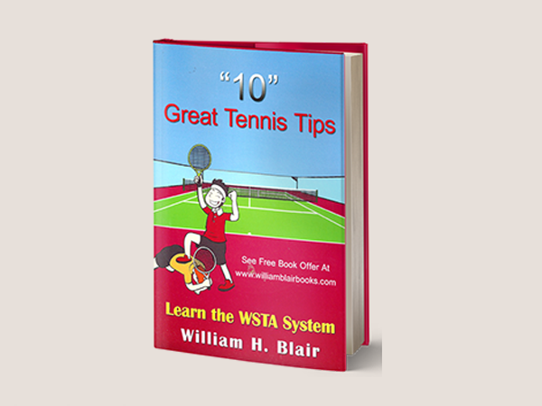 10 Great Tennis Tips: Learn the WSTA System