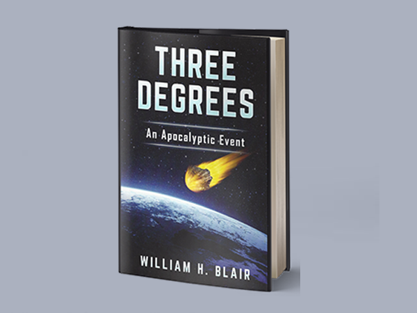 Three Degrees an Apocalyptic Event