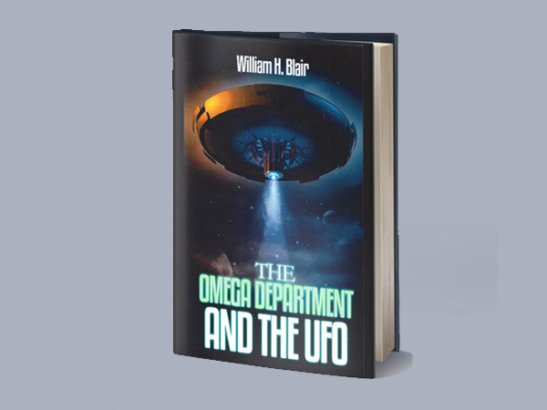 Omega Department and the UFO